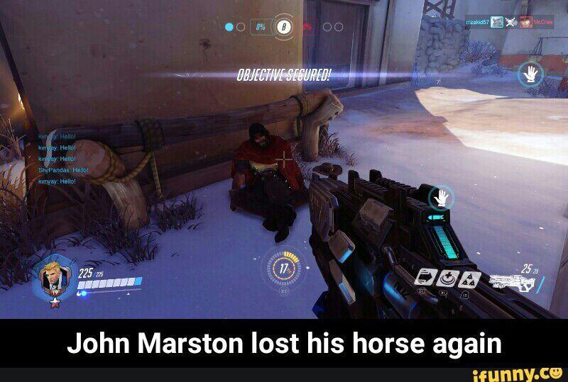 overwatch dead game