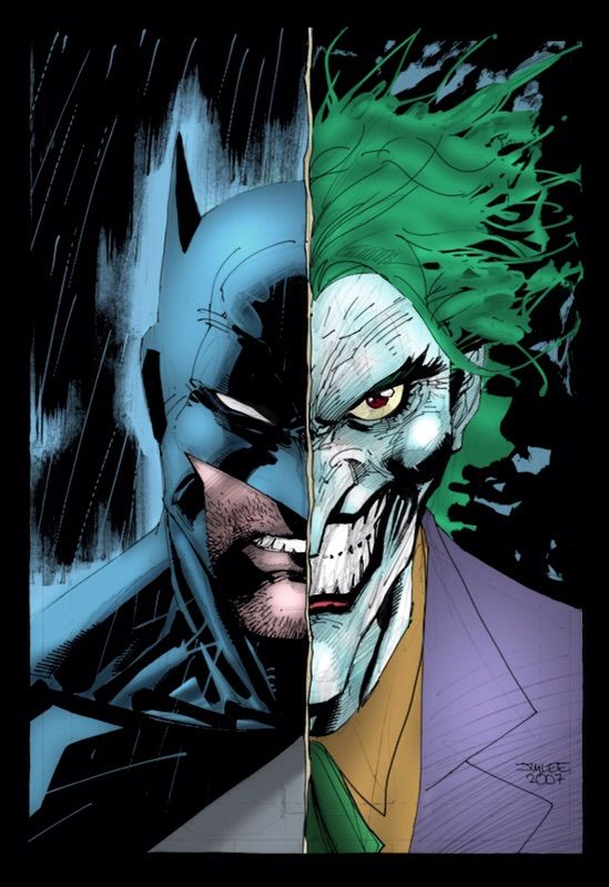 Jokers Hell