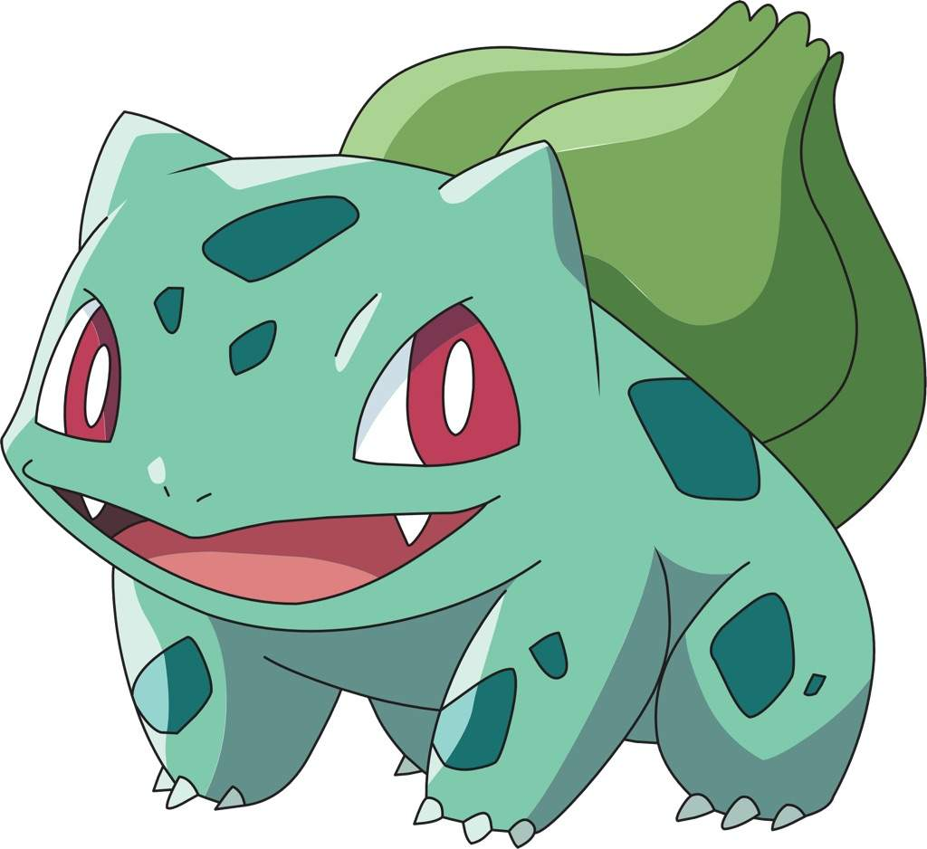 pokemon evaluation 1 bulbasaur pokémon amino