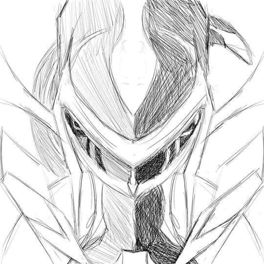 Dialga Sketches Pokemon Amino