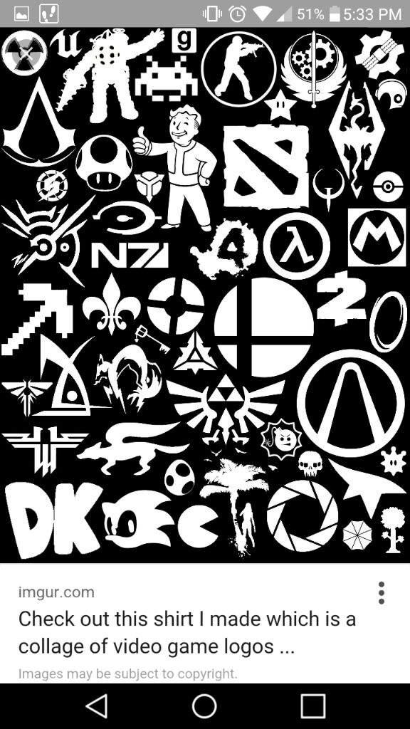 Tattoo Ideas Video Games Amino