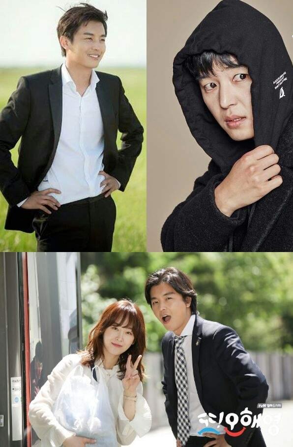 TvN and Actor Loyalty | K-Drama Amino