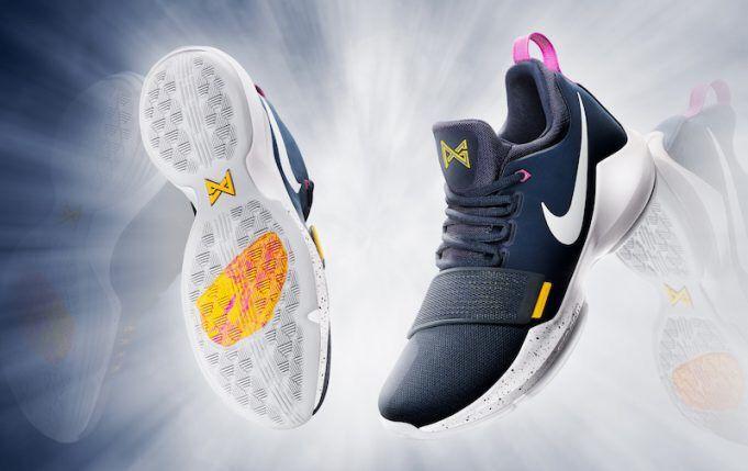 online retailer 0d30c da44c Nike PG 1 | Sneakerheads Amino