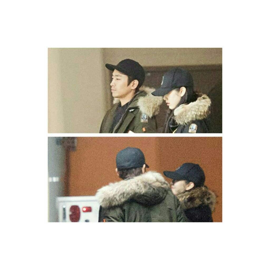 Shinhwa dating stil