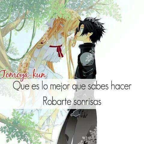 Frases De Mucho Amor Anime Amino