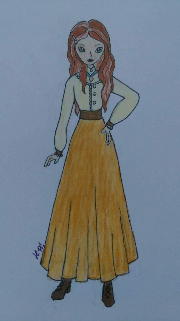 Lady As A Human Disney Amino