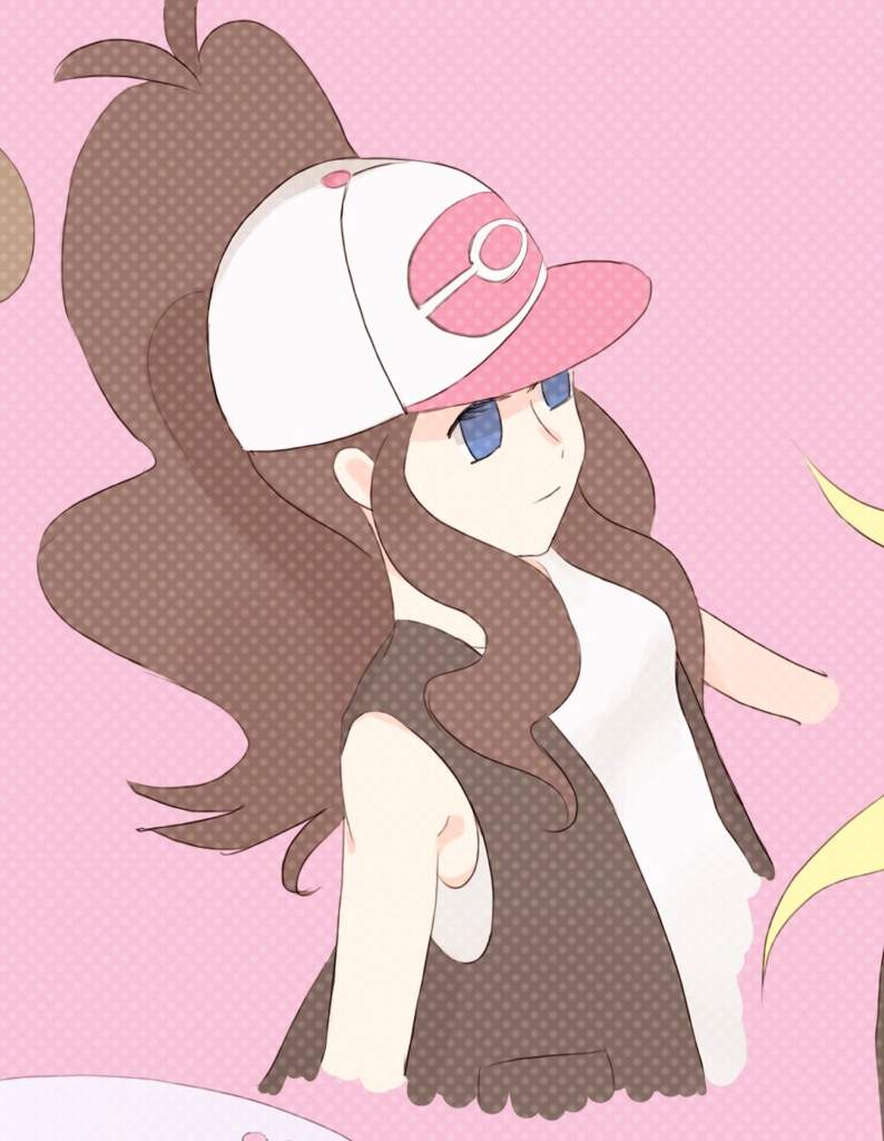 Pokégurls   Pokémon Amino