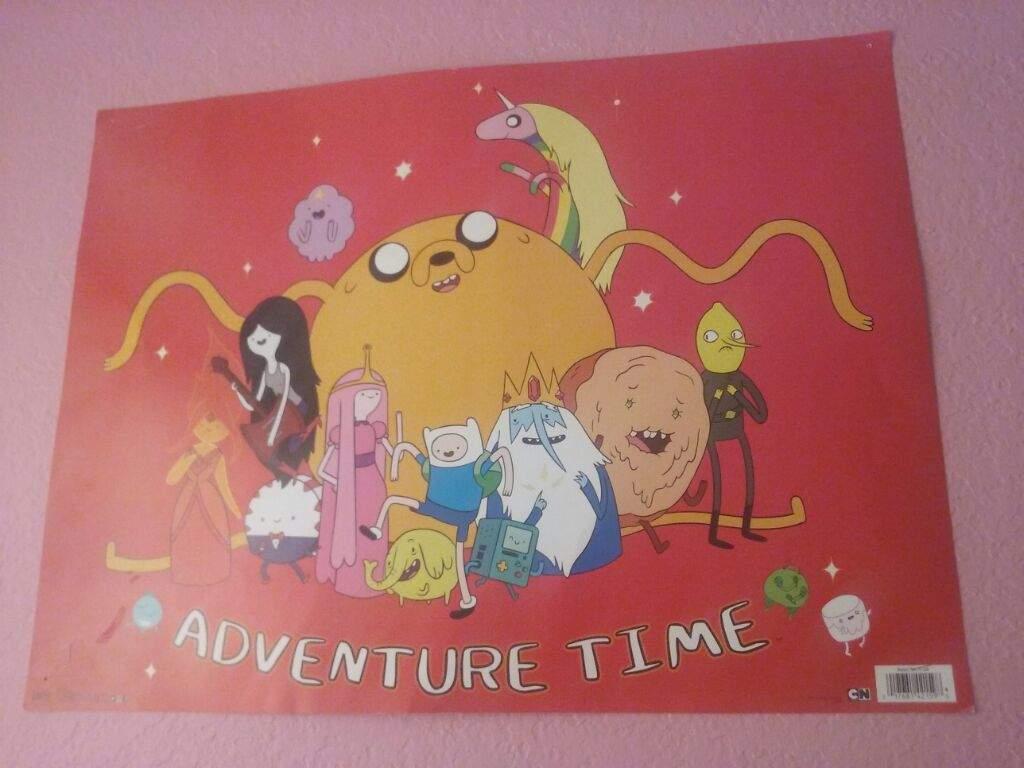 Adventure Time Poster Adventure Time Amino Amino