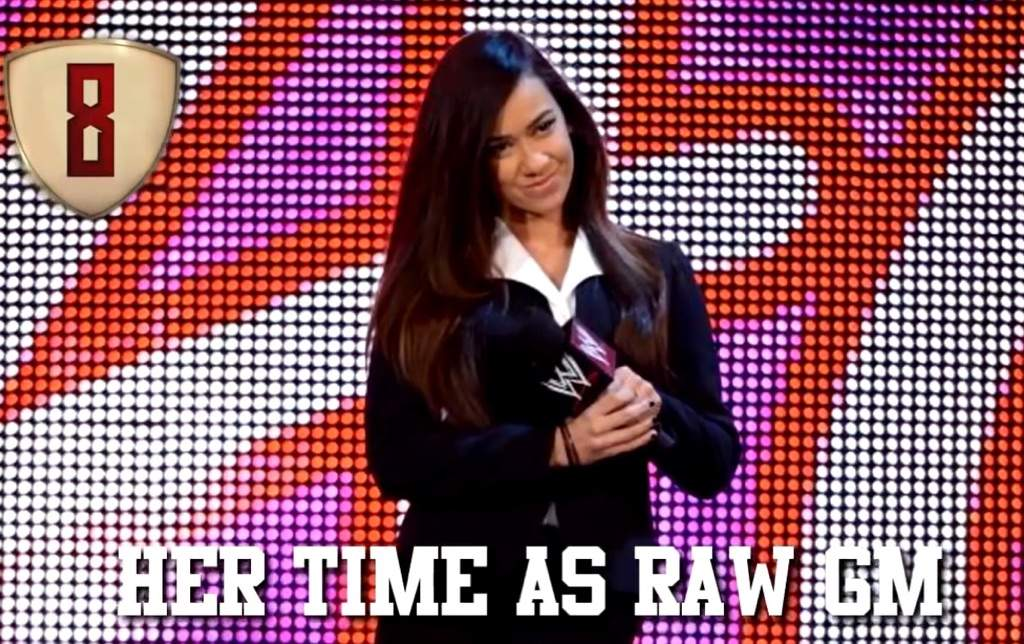 10 things WWE wants you to forget about Aj lee | Wrestling ...