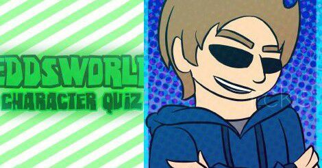 Which Eddsworld character are you?   🌎Eddsworld🌎 Amino