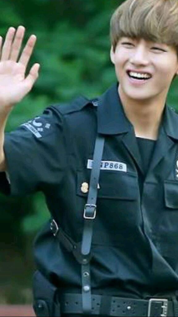Qual o seu policial favorito ?   ARMY-BR Amino