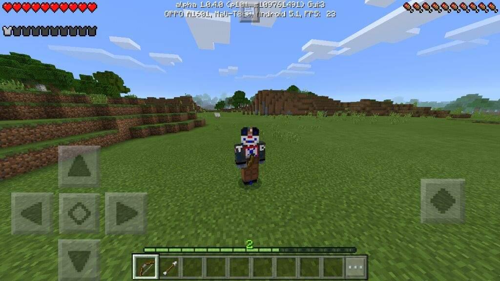 Arrow Duplication Glitch Tutorial (MINECRAFT) | Minecraft Amino