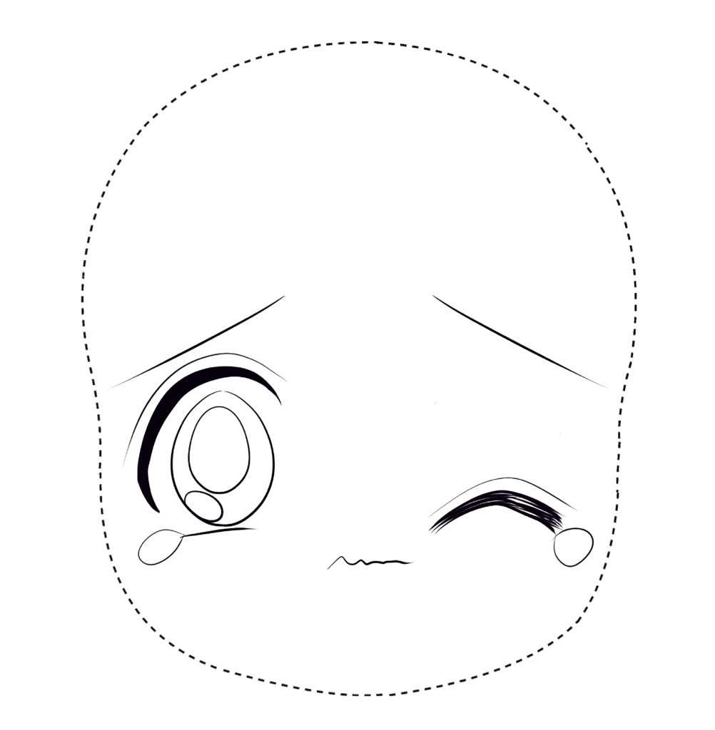 Chibi Templates Anime Amino