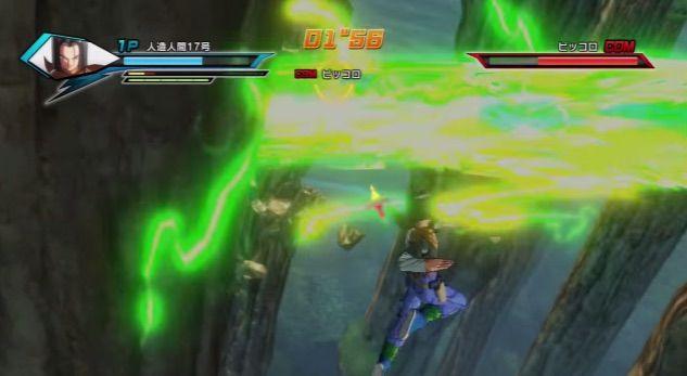 dragon ball xenoverse 2 how to get super ki explosion