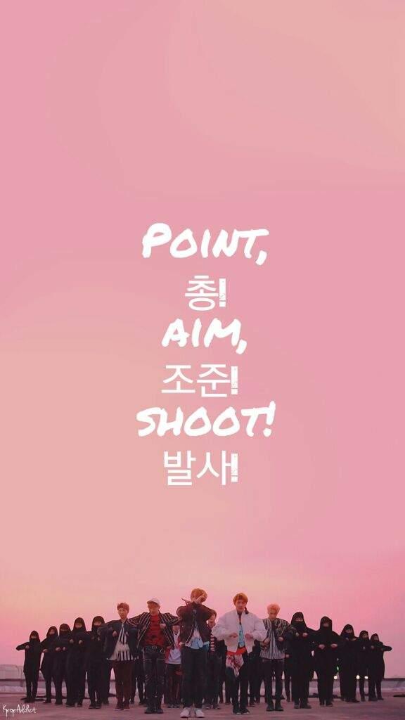 Not Today Lyrics Wallpapers Army S Amino