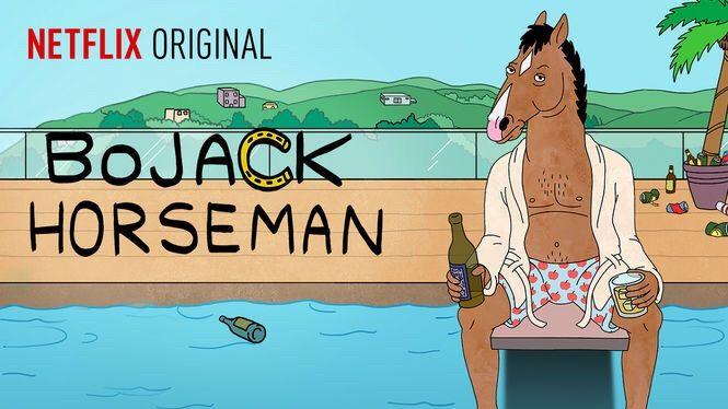 Bojack Horseman In A Nutshell Spoilers Cartoon Amino
