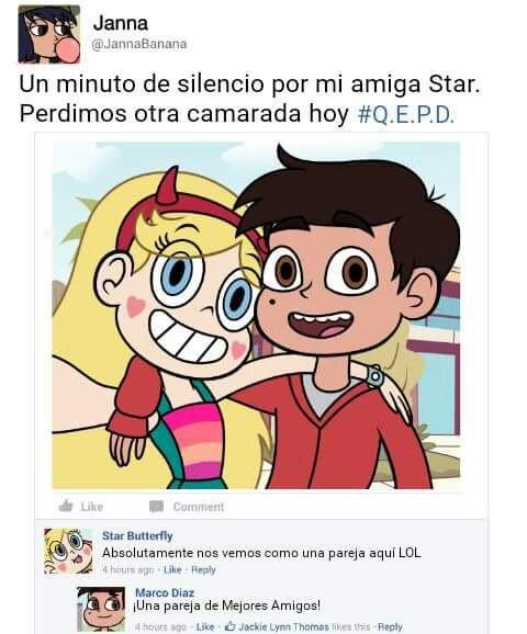 Memazo | Star vs. Las Fuerzas Del Mal Amino