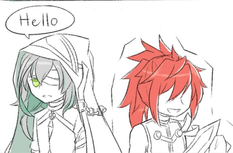 Ain funny comic book with elsword elsword amino lmao voltagebd Image collections
