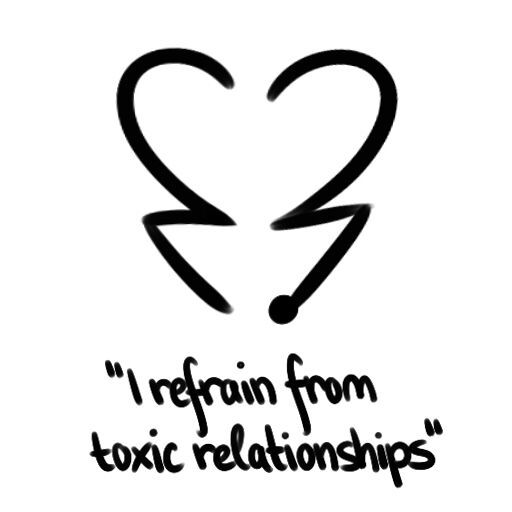 Relationship Sigil | The Witches' Circle Amino
