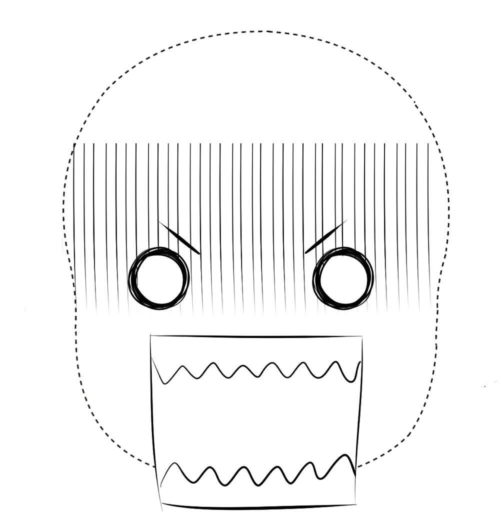 Chibi Facial Expression Angry Anime Amino