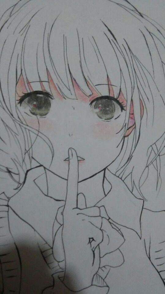 Como Dibujar Expresiones Del Rostro En El Anime Tutorial Dibujanime