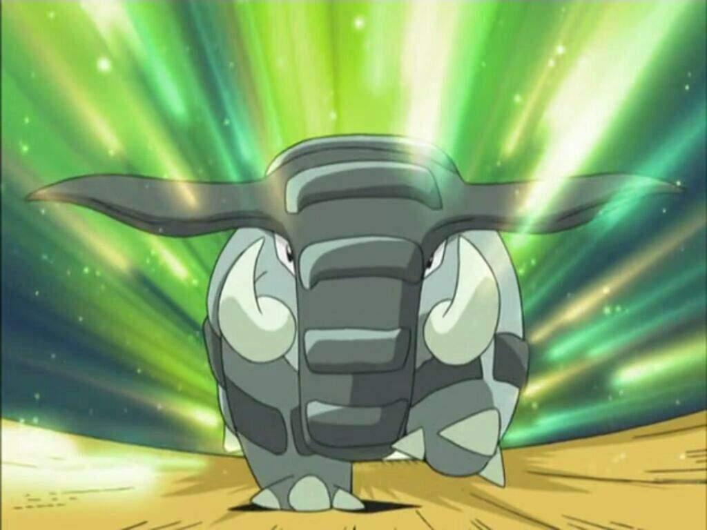 Donphan | Wiki | •Pokémon• En Español Amino