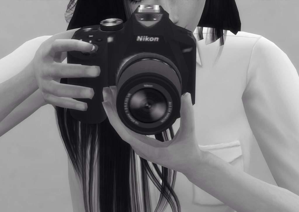 image Chica con el pelo corto y tatuajes