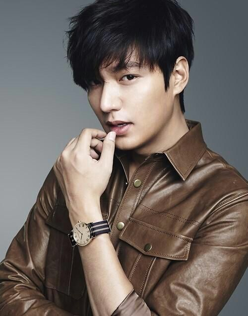 Man Of The Week Lee Min Ho K Drama Amino