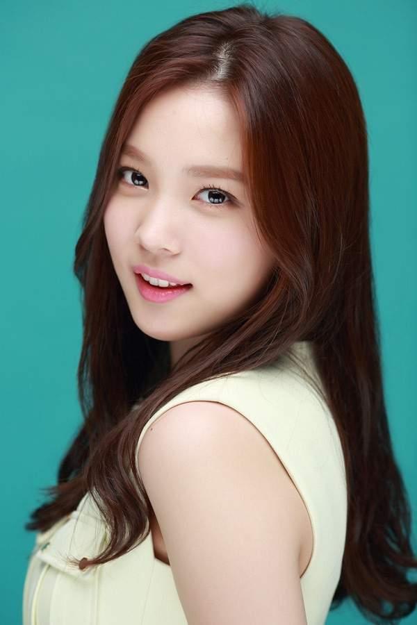 SM actress Yoon Sohee - K-POP, K-FANS