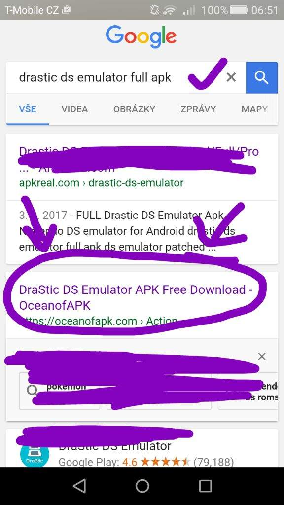 Download Drastic Ds Emulator Apk Full