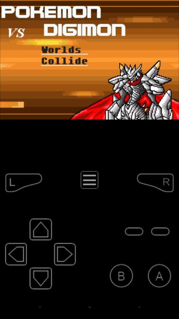 pokemon ruby gba hack