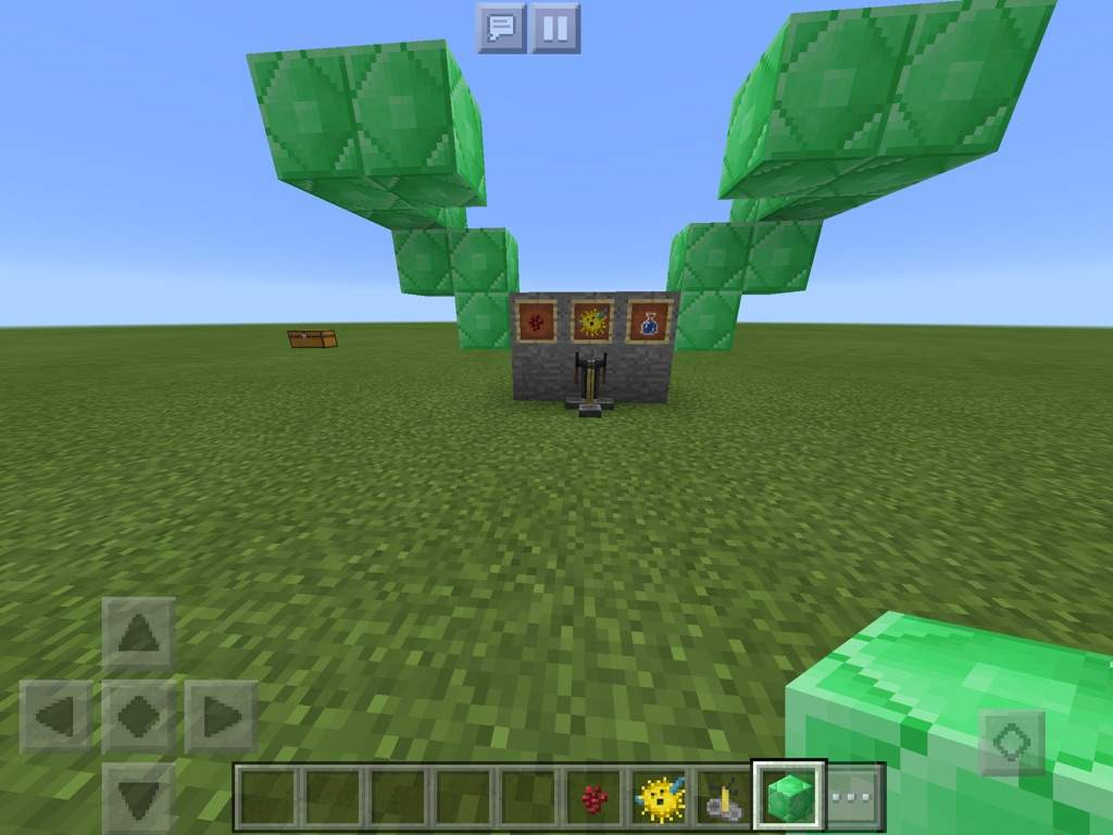 How to make water in Minecraft