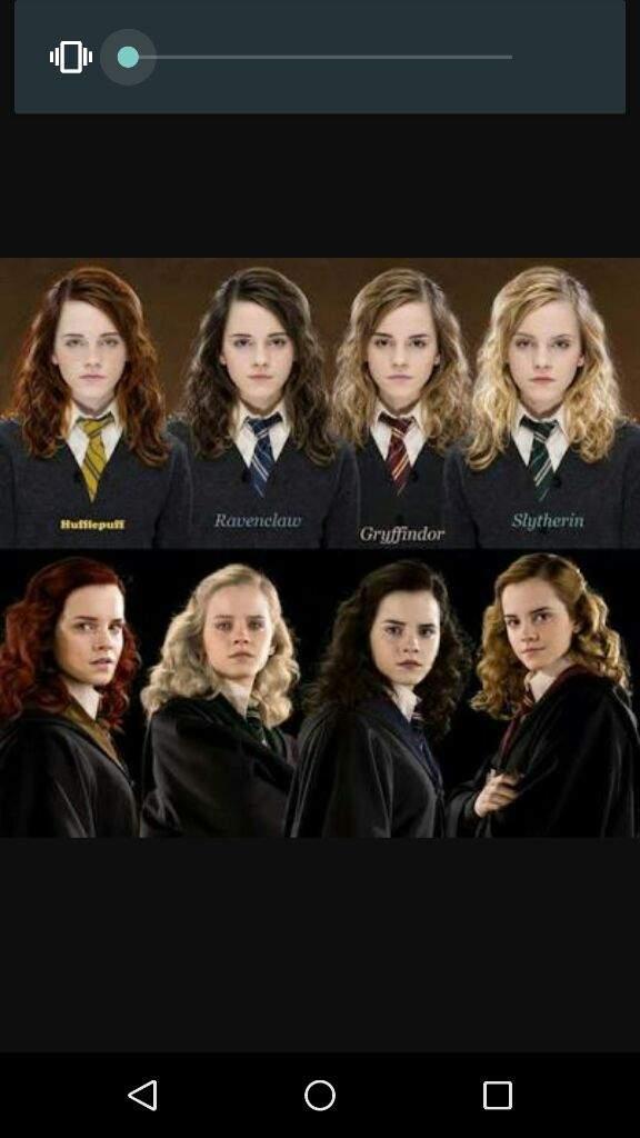 Hermione Granger Dans Toute Ses Formes Harry Potter Amino