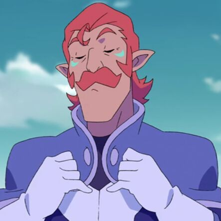 Repost This If You Think Coran Is A Gorgeous Man Voltron