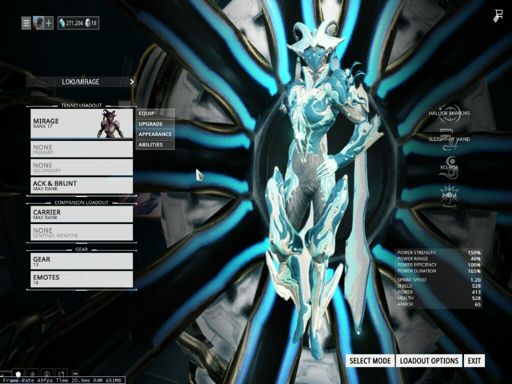 warframe how to get anasa