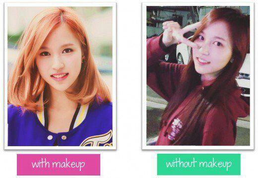 Top 10 Most Beautiful K Pop Idols Without Makeup Iu Lee Ji Eun 아이유 Amino