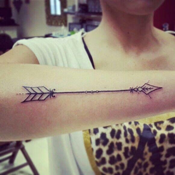 Los Tatuajes De Flechas Love Tattoos Amino