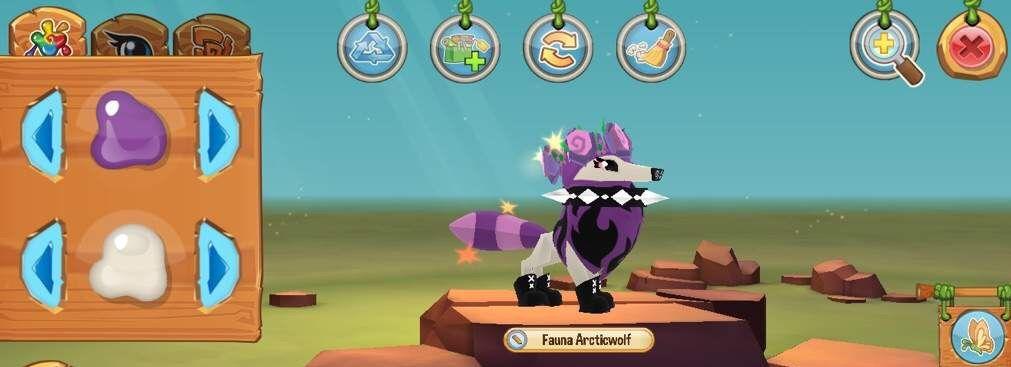 Got A Raccoon Tail, SO HAPPY! | AJPW Amino Amino