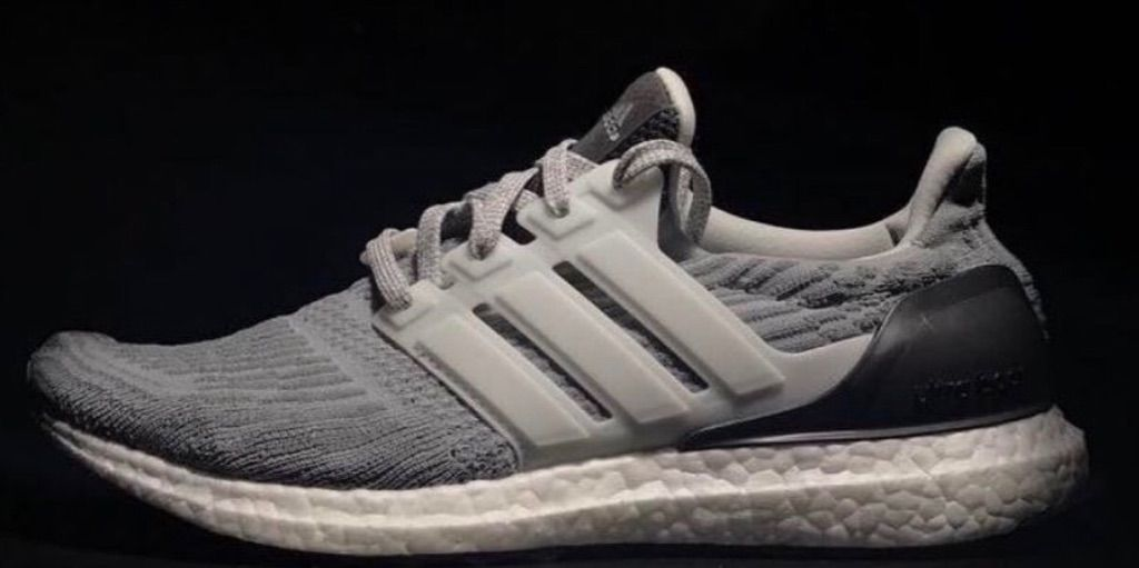 2b5afe4a79f9c4 This upcoming version of the adidas Ultra Boost features a slightly sleeker  look than the adidas Ultra Boost 3.0... Featuring yet another new Primeknit  ...