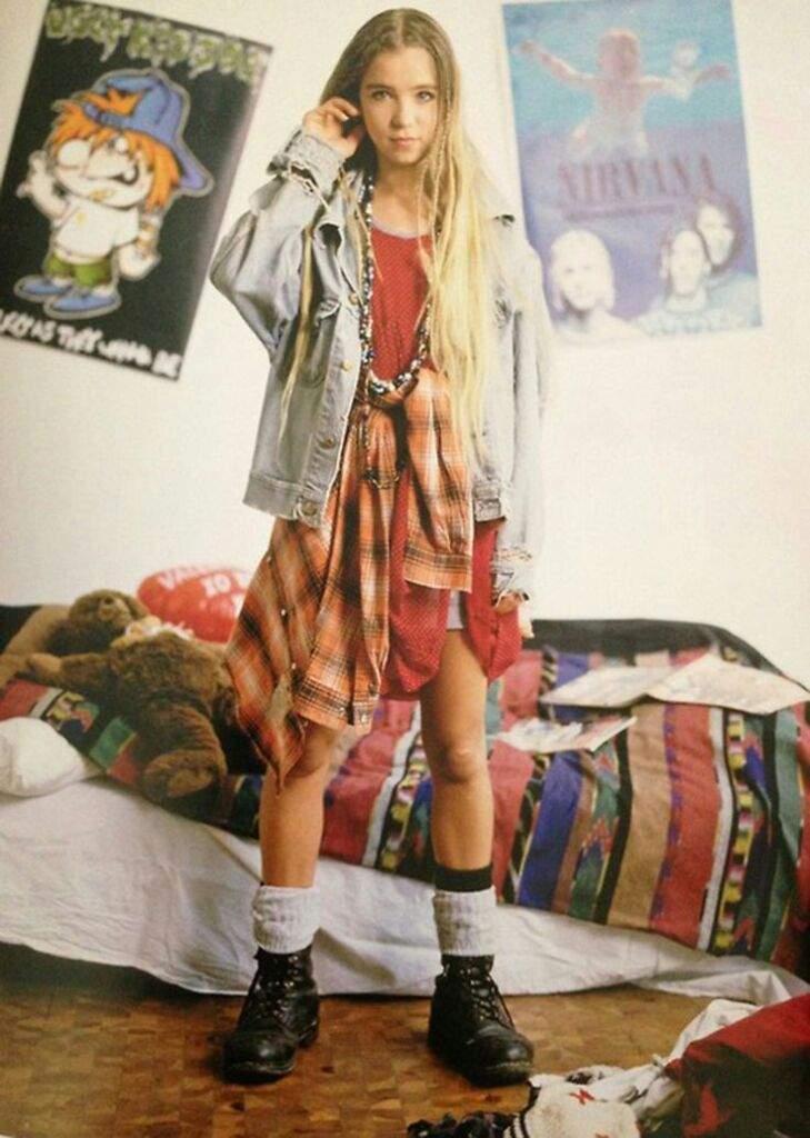 90s Grunge Fashion Grunge Needs Amino