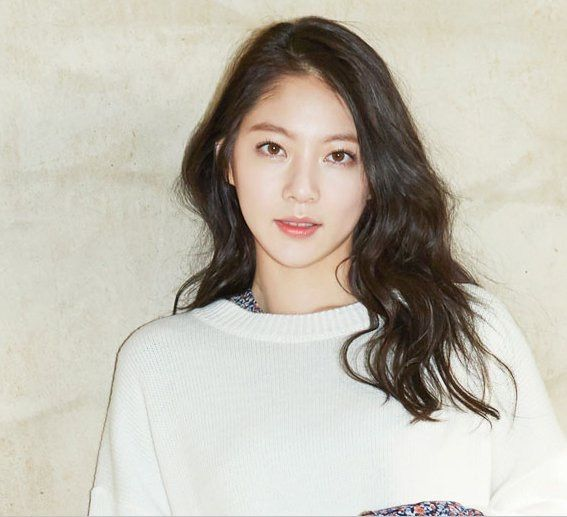 Gong Seung Yeon to Star in Upc...