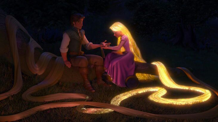 rapunzel analysis essay Rapunzel grew up to become beautiful with pretty eyes, a beautiful voice, and her golden hair grew very, very long all day long, when rapunzel was alone.
