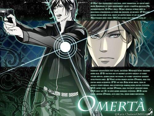 BL Game Review: Omerta ~Chinmoku no Okite~ + Omerta Code