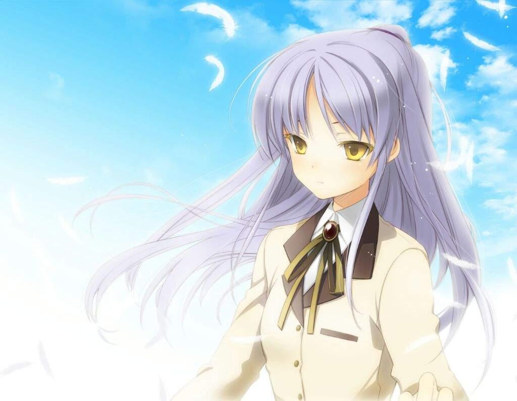 Anime Wallpaper 17 Puro Angel Beats Anime Amino
