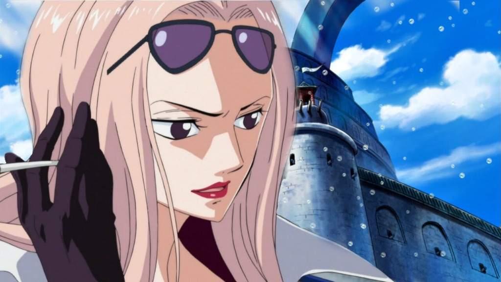 Happy Birthday Hina!   One Piece Amino