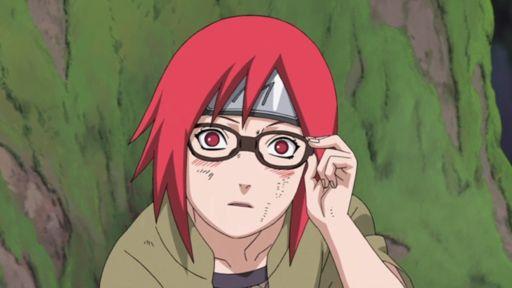 Karin Uzumaki | Wiki | Anime Amino