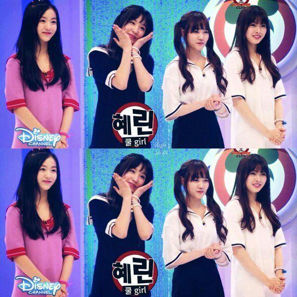 SM Rookies Girls
