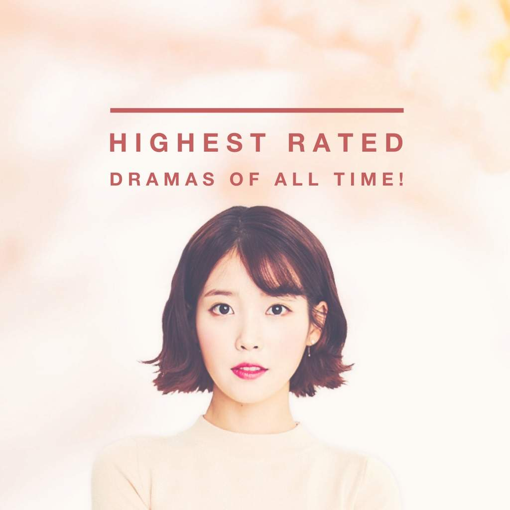 Dorama Rating: Top Rated 50
