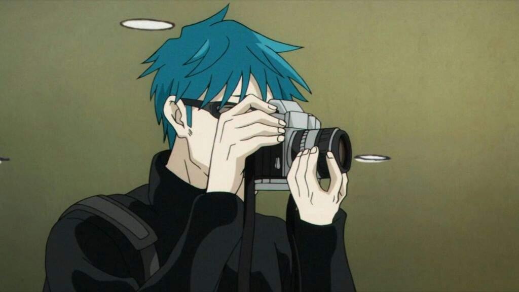 Аниме про фотографа хочу девушку с работы я девушка