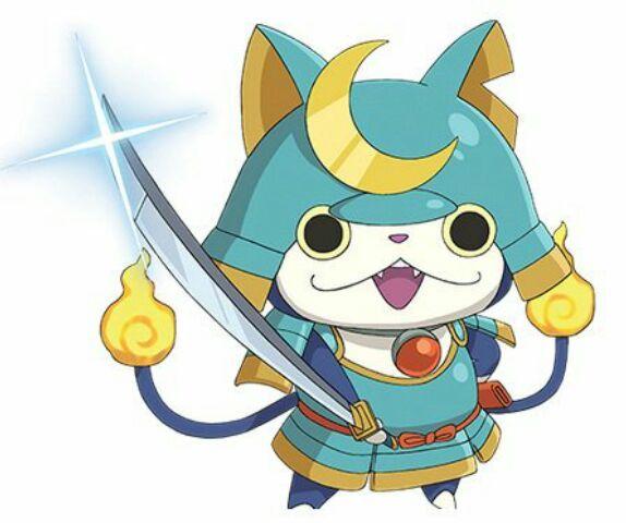 how to get shogunyan in yo kai watch 1